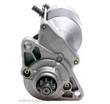 Starter Motor Beck/Arnley 187-0586 HONDA ACCORD ACURA CL