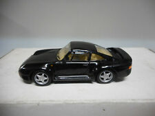 PORSCHE 959 COUPE 2.0 1986 PORSCHE COLLECTION 1:43 VER BIEN FOTOS