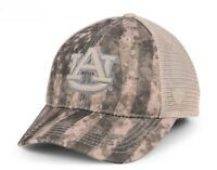 Brand New Auburn Tigers Top of the World Camo Nation Hat Cap Adjustable