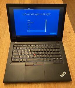 Lenovo T470, Intel Core i7-7500U, 16GB DDR4, 240GB SSD