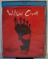 Willow Creek Blu-ray (2014 - Dark Sky) ~ Bobcat Goldthwait Bigfoot Found Footage