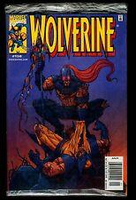 Marvel WOLVERINE #158 Sealed w/CD 9.4 NM