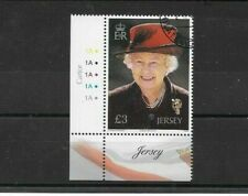 JERSEY 2011 Queen's Birthday £3 Definitive - SG 1574 - used