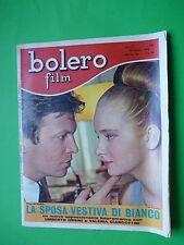 Bolero 1963 842 Valeria Ciangottini Umberto Orsini Sergio Fantoni