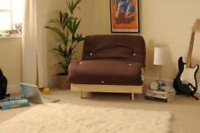 Solid Wood Living Room Futons