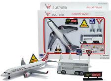 Virgin Australia Airport Playset