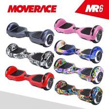 Patinete Eléctrico Hoverboard Skate MR6  (Elige Color)