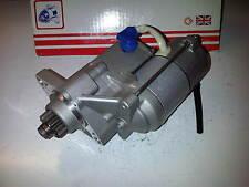 LAND ROVER RANGE ROVER L322 2005-12 4.2 4.4 V8 PETROL BRAND NEW STARTER MOTOR