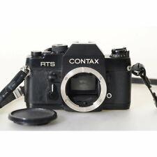 Contax RTS Kamera - 35 mm Spiegelreflexkamera - SLR Body - 04992