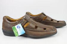Chaussures / Sandales Confort STRESSLESS Cuir Marron T 44 ETAT NEUF