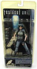 New Sealed NECA Resident Evil 10th Anniversary Series 1 Jill Valentine 2006