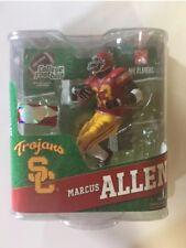 2012 Mcfarlane NCAA Football Series 4 Marcus Allen USC Trojans *Free Shipping*