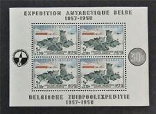 nystamps Belgium Stamp # B605a Mint OG H $175