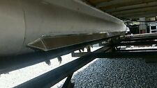 Lifting Strakes for Pontoon -22' Bi-Toon Inside and Out Kit
