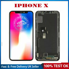 For Apple iPhone X 10 LCD Screen Display Assembly Replacement 3D Touch Digitizer