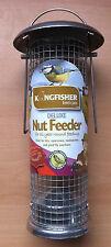 Deluxe Bird Feeder Nuts Wild Birds Feeding Station Great Value!
