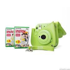 Macchina fotografica istantanea Fujifilm Instax Mini 9 Lime
