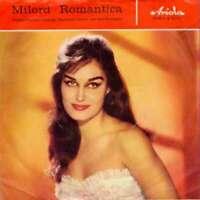 "Dalida - Milord / Romantica (7"", Single, Mono) Vinyl Schallplatte - 1852"