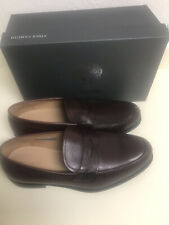 Mens Vince Camuto Nait Loafer New In Box Size 12 Leather Lined Rubber Sole