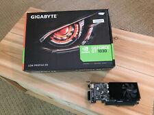 Nvidia GT1030