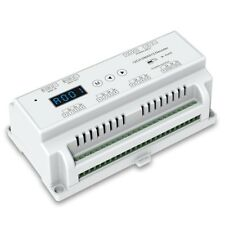12 Channel DMX Decoder DC6-24V input 5A CV 12 CH output  UK Stock