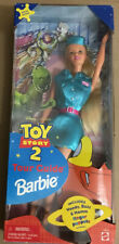 Toy Story 2 Tour Guide Barbie (TS6)