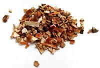 Orange Peel Dried Coarse Cut Premium Quality Free P & P