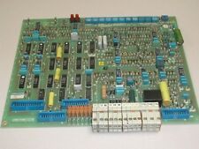Siemens C98043-A1086-L11 08 Circuit PC Board CNC Board USED D5