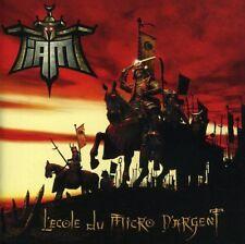 L'ecole du Micro D'argent IAM Parlophone 724384699123 CD 16/05/2000