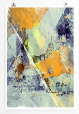 Sommermorgen - Poster 60x90cm