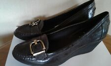 Brand new Geox leather shoes Size 39