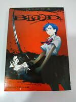 Blood Primera 1 temporada Completa Episodios 1-25 - 6 X DVD Español Japones