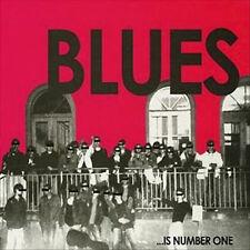 Various – Blues ...Is Number One CD / Jacaszek, Wirkus, Tarwater, Matt Elliott