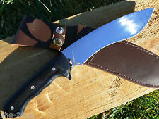 Large Hunting Camping Survival Military Knife Machete