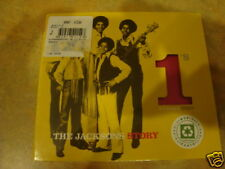 Michael Jackson Jacksons five Story Brand new CD ones