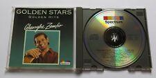 Gheorghe zamfir – golden stars – GOLDEN HITS// CD ALBUM * Ballet d 'amou *