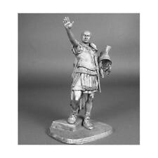 Publius Cornelius Scipio Africanus, Roman general. Tin toy soldier 54mm