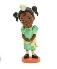 "Disney Princess And The Frog Tiana 3"" Toddler Baby Animator Figure Cake Topper"