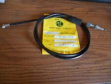 NOS MC Brand Kawasaki F3 F4 175 Bushwhacker Clutch Cable 54011-021 54011-029