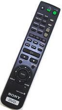 Genuine Sony RMT-D126P DVD Remote For DVP-NS300