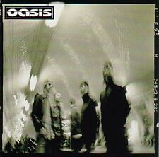 Oasis LP 180 - 220 gram Vinyl Records