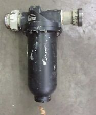 "Used Wilkerson M35-0C-000 2"" Npt Coalescing Oil Water Air Pneumatic Filter"