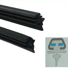 Bosch Scheibenwischer Wischergummi Paar 500mm außenliegende Federschiene E Z362