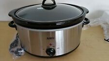 NAVU ELECTRIC SLOW COOKER