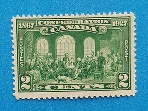 Canada Scott #142 MNH well centered good original gum. Good margins. Good colors