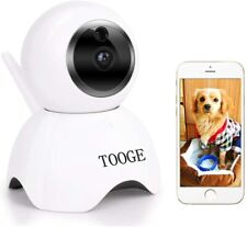 Pet Dog Camera Wireless Home Security Camera FHD WiFi Indoor Camera Pet Monitor