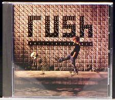 Roll the Bones by Rush (CD, Sep-1991, Atlantic (Label))