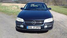 Opel Omega B, 2,0 ltr.,16 V,CD, 100kw,AHK,TÜV 04/20,mit Aluschmiedefelgen