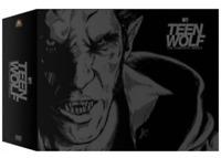 TEEN WOLF The Complete Series Box Set Seasons 1-6
