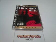 BRIVIDO NELLA NOTTE DVD Universal JEWEL BOX C.EASTWOOD Versione in L.O. sott.ITA